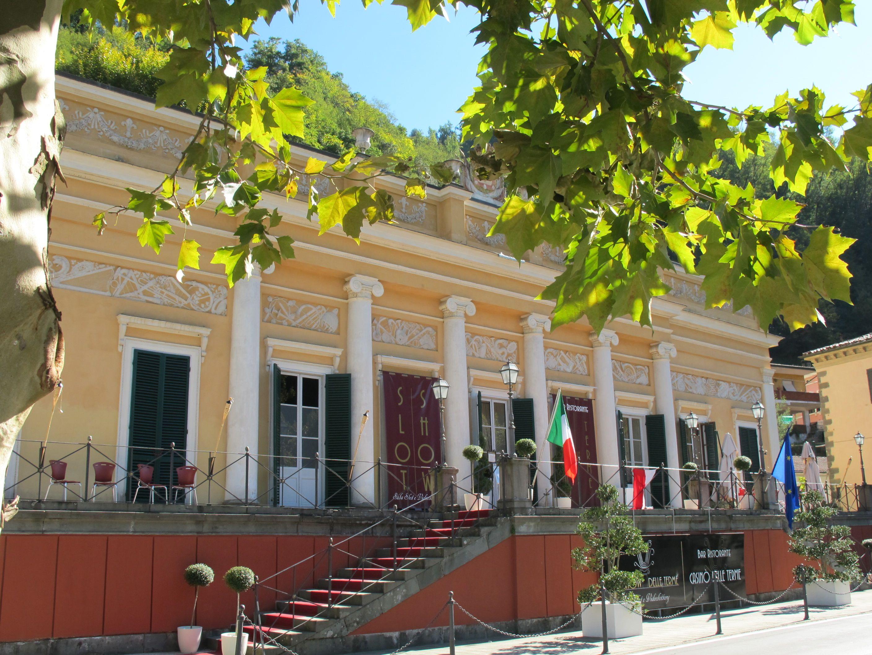 About Bagni Di Lucca
