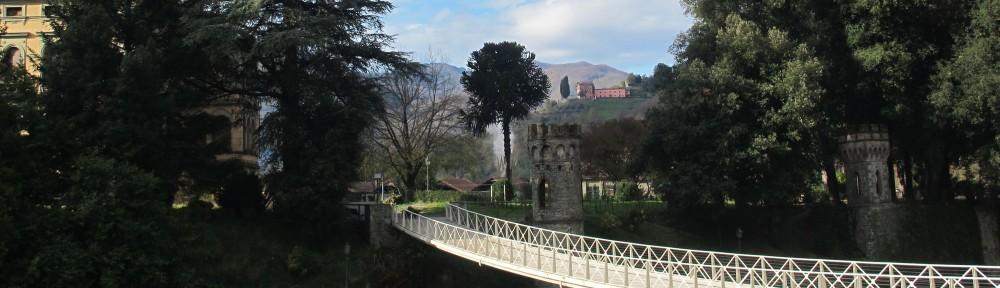 Bella Bagni di Lucca