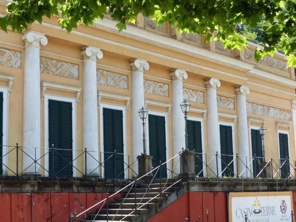 Casino Ponte a Serraglio