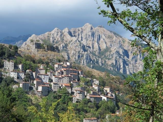 Lucchio | Bella Bagni di Lucca