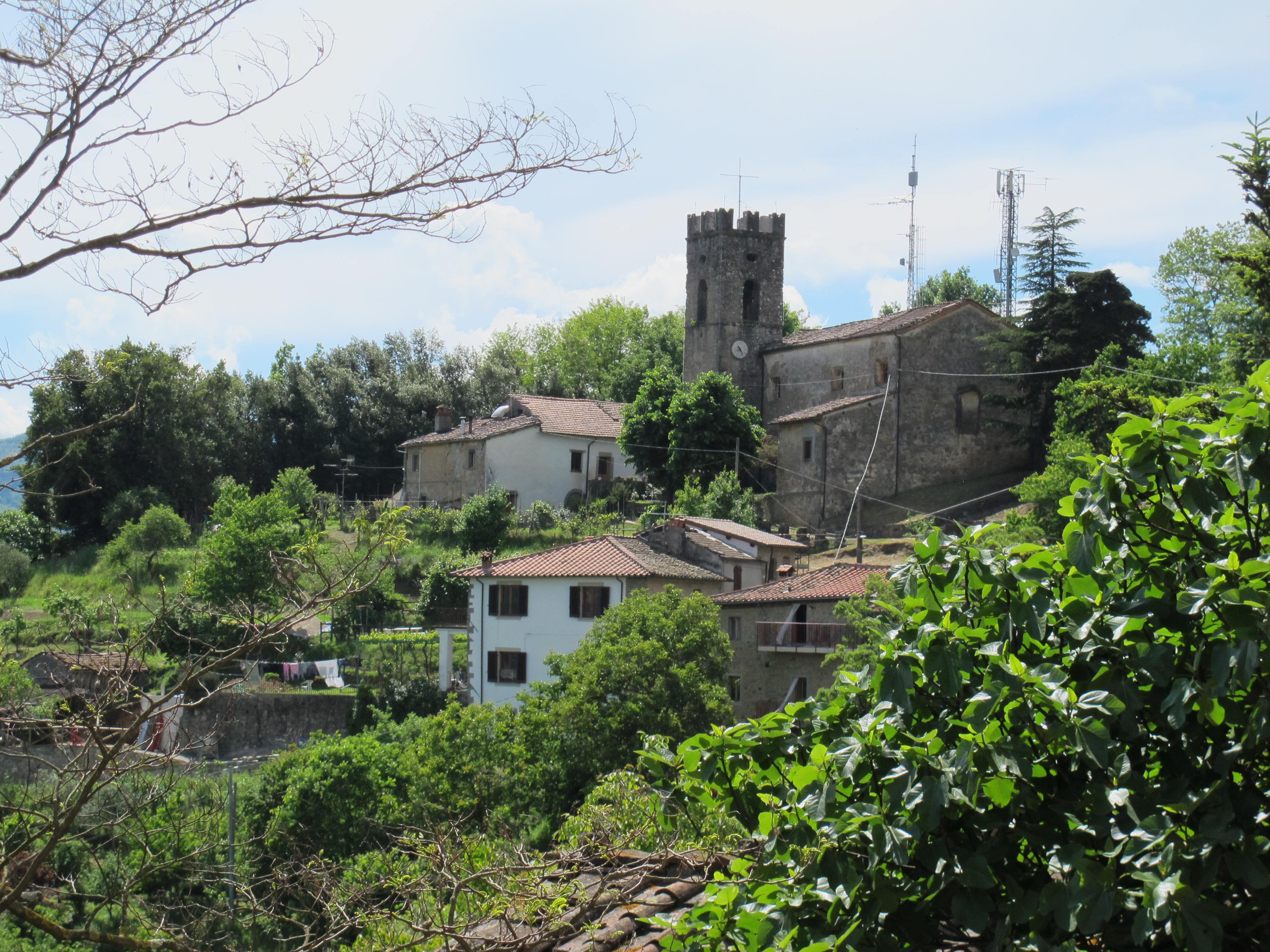 Gorgeous Granaiola