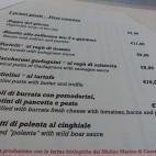 Trattoria Bonini