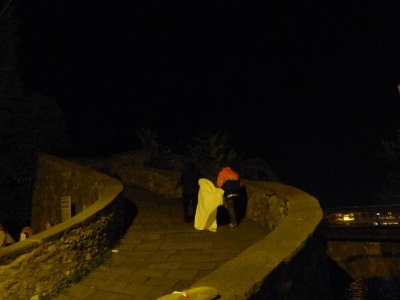 Halloween Borgo a Mizzano