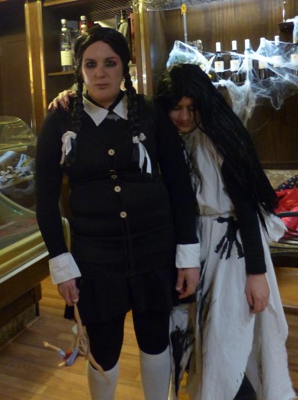 Halloween Bar Italia