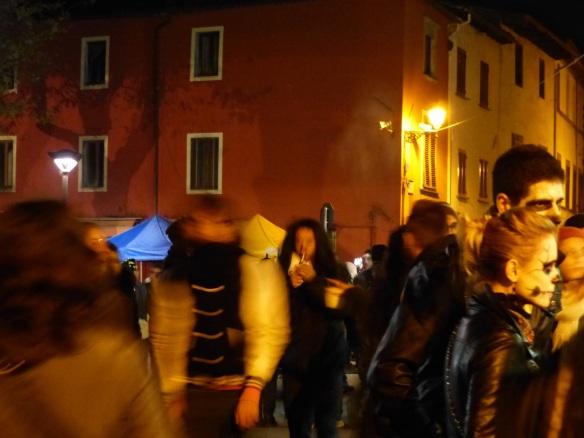Halloween Borgo a Mozzano