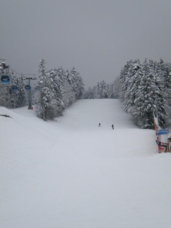 ski Abetone