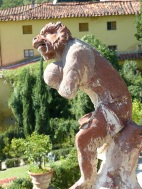 Garzoni Garden Collodi