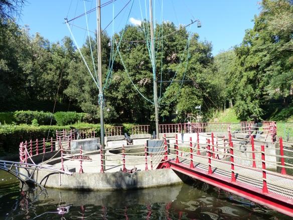 Pinocchio Park