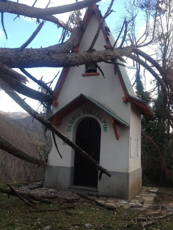Chiesa Alpini