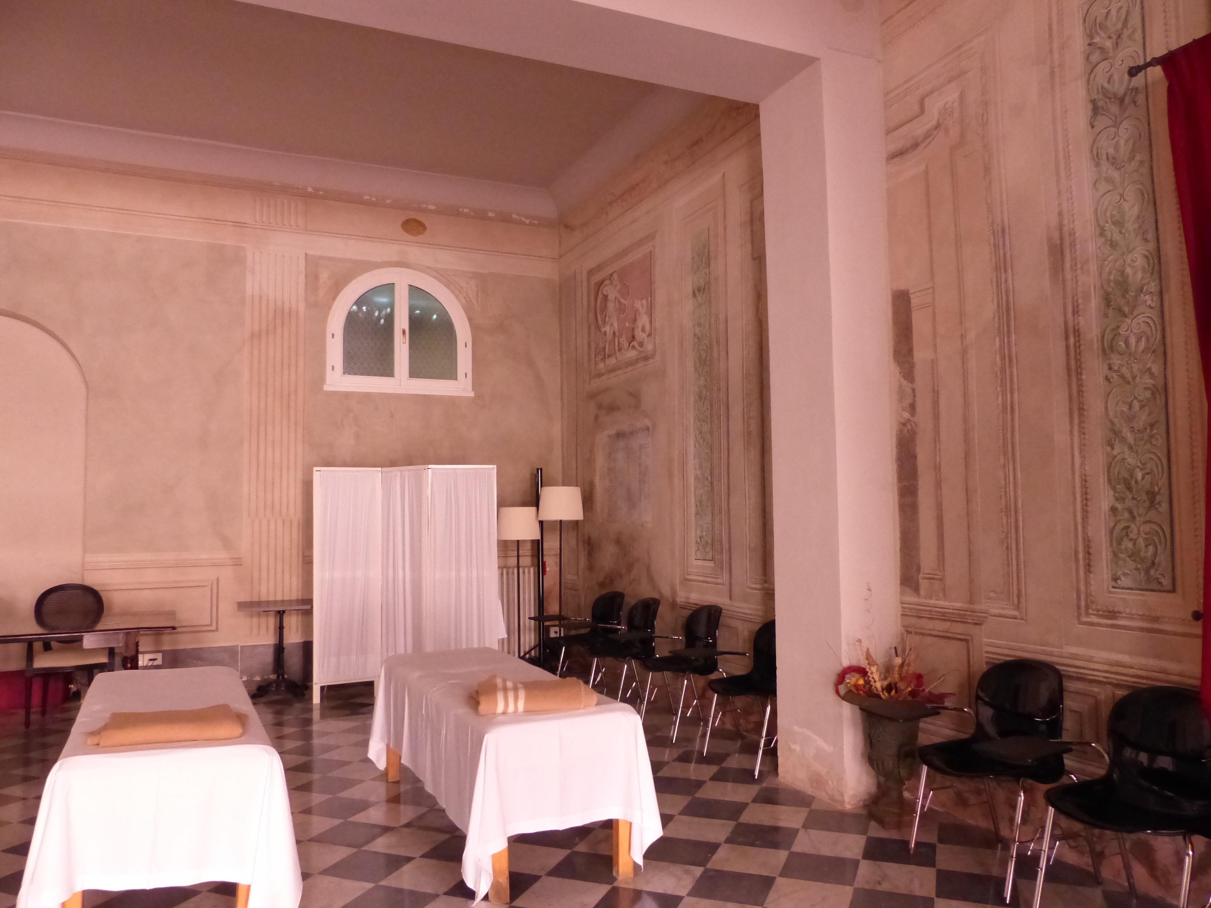 Terme…thermal baths | Bella Bagni di Lucca