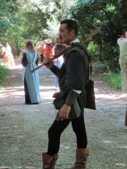 archery Bagni di Lucca