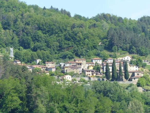 Pieve di Monti di Villa