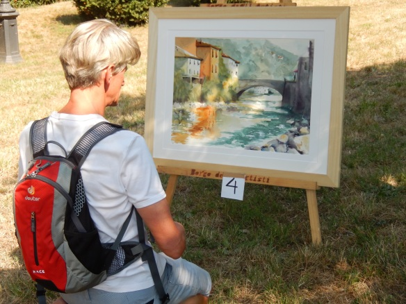 Art comp a Villa Fiori