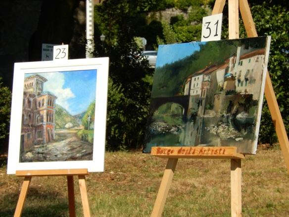 Art comp Villa Fiori
