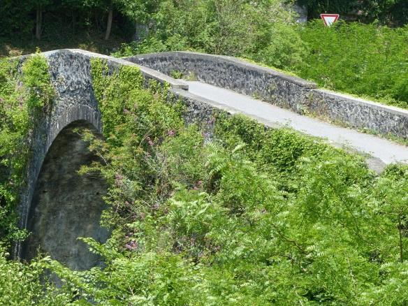 Casoli bridge