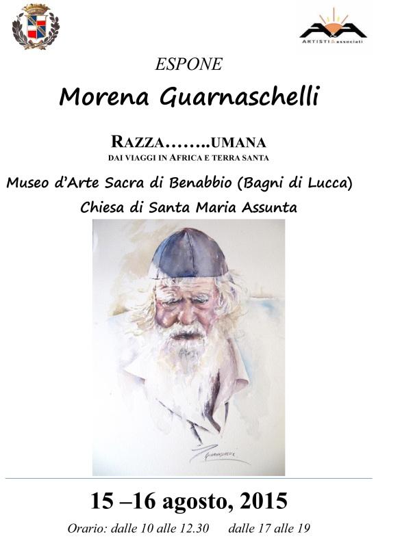 Morena Guarnaschelli