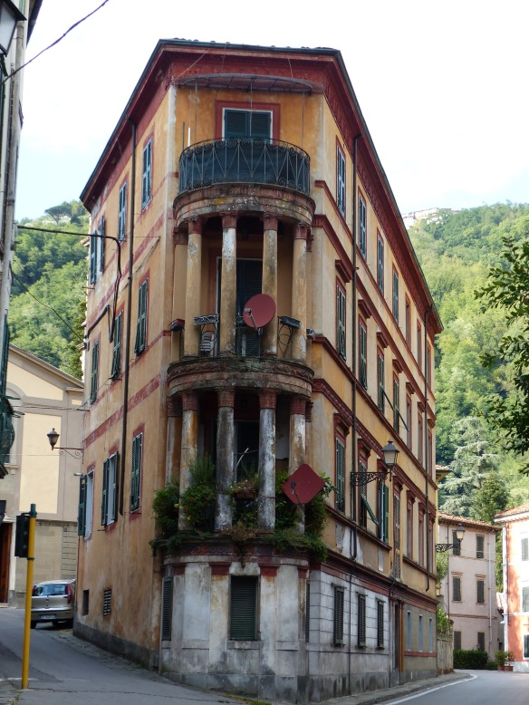 Hotel de Russia Ponte a Serraglio