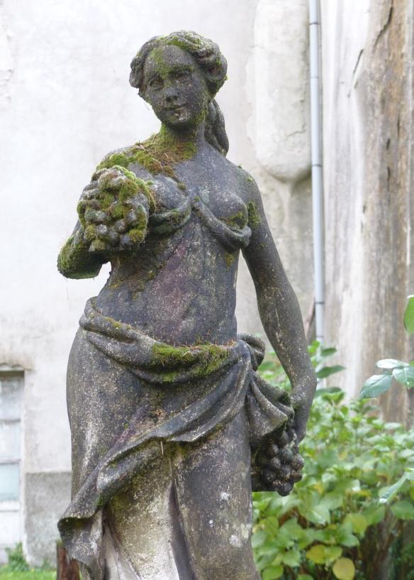 Ponte sculpture