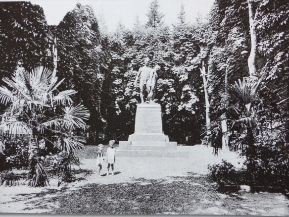 Il Monumento ai Caduti