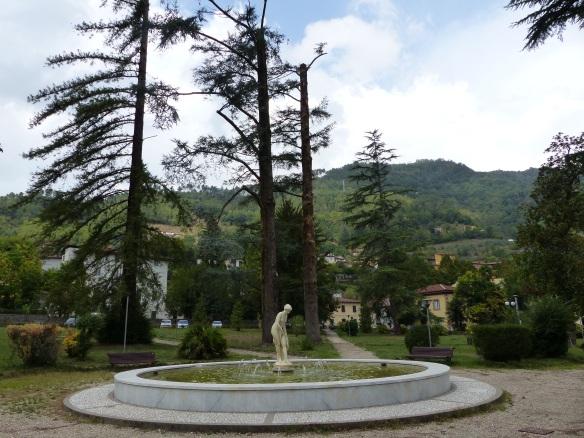 Park La Villa