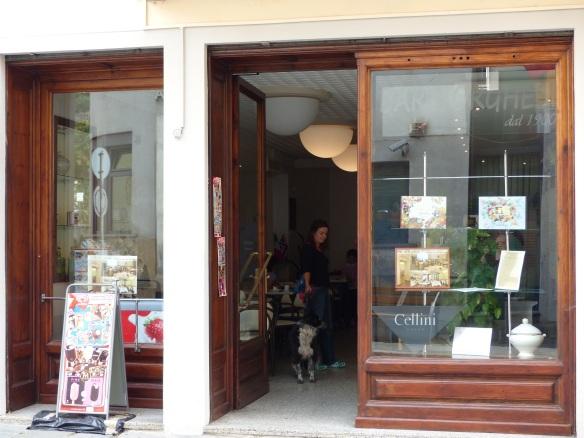Trattoria Borghese