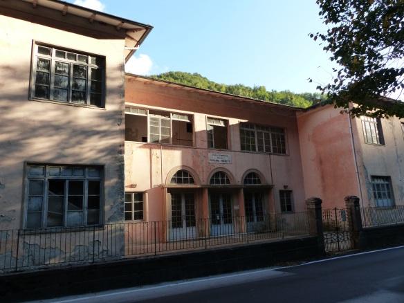 School Bagni di Lucca