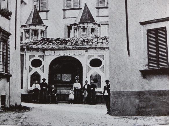 La Villa spa