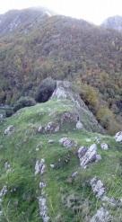 Lucchio in autumn