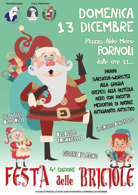 Festival in Fornoli