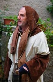 Paul Anthony Davies Presepe Vivente