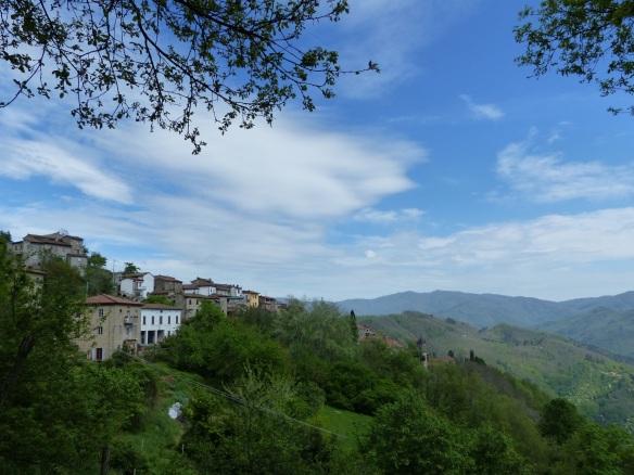 Monti di Villa