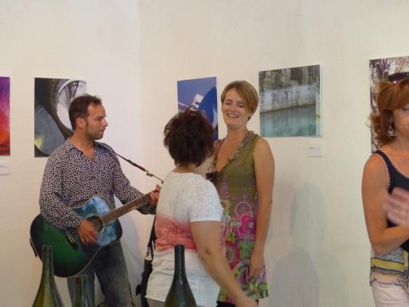 Art Gallery Ponte a Serraglio