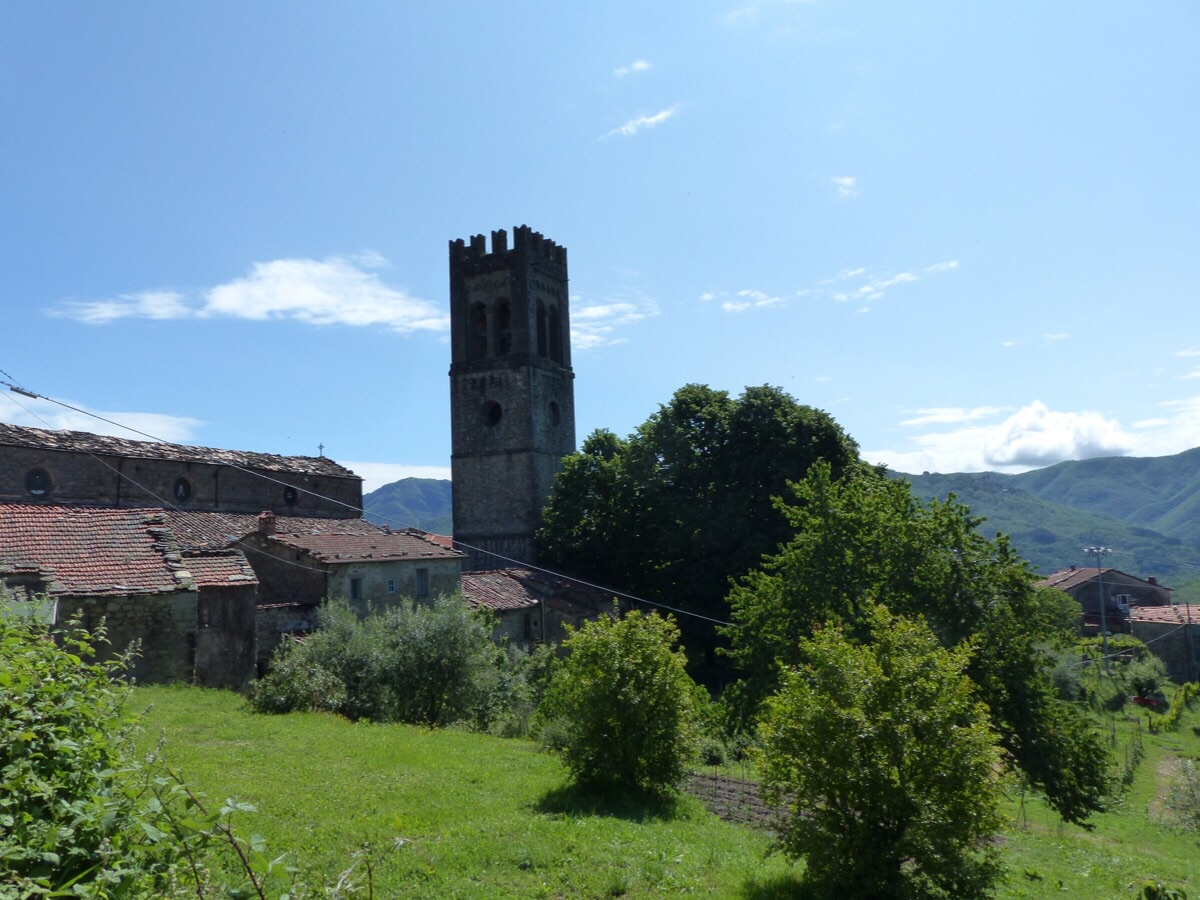 Make The Most Of Your Visit To Bagni Di Lucca