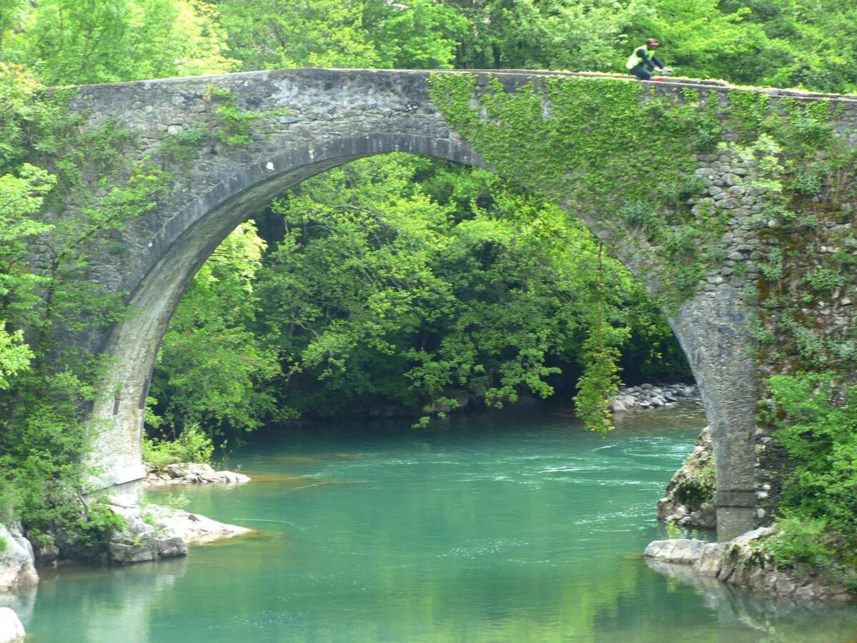 Pretty bridges bella bagni di lucca - Bagni di lucca ...