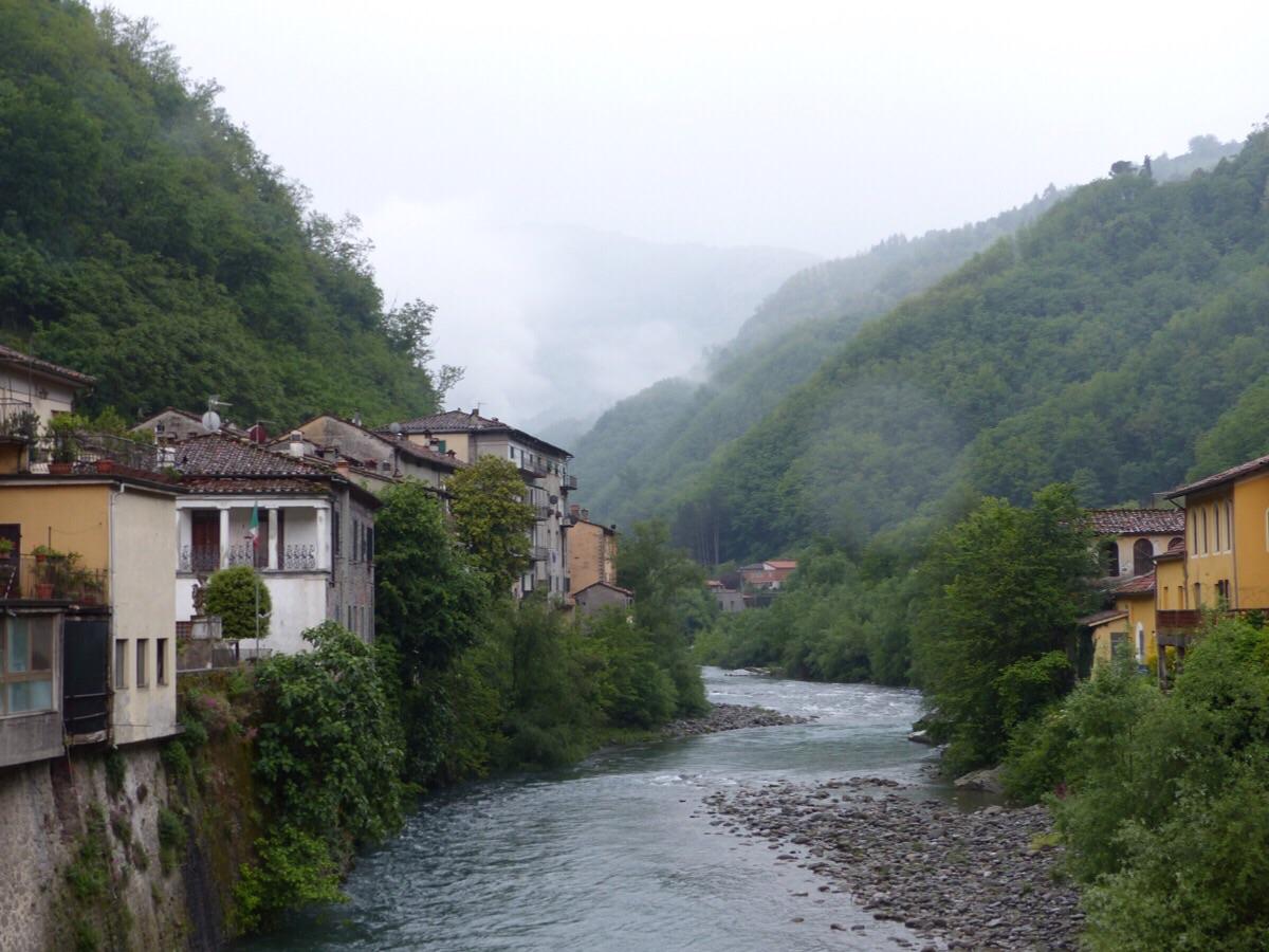 Rain rain go away bella bagni di lucca - Bagni di lucca ...