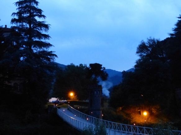 Ponte a Serraglia