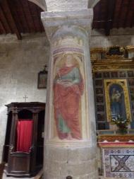 San Cassiano church