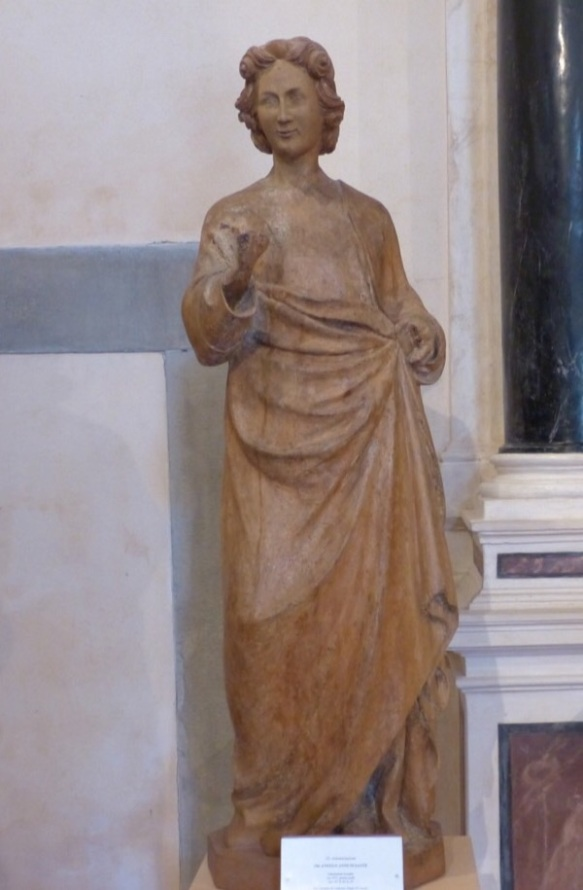 San Cassiano museum