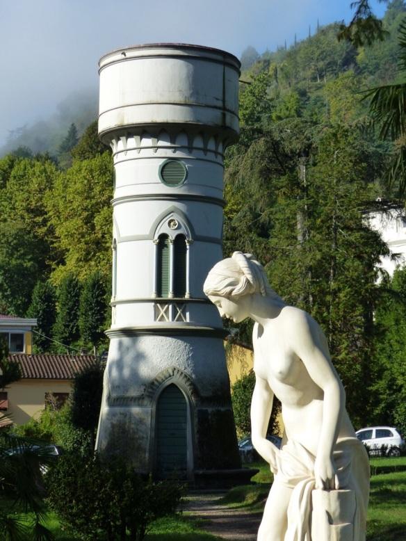 La Villa park