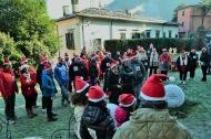 Santa in BdL