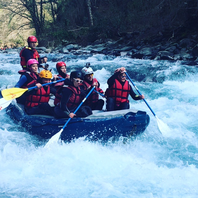 Rafting bella bagni di lucca - Rafting bagni di lucca ...