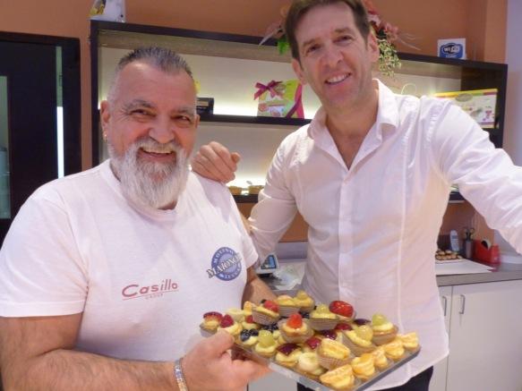 Cafe Catene Formoli