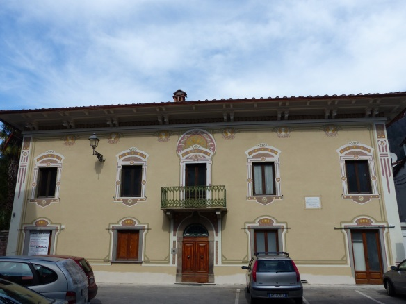 Casa Tolomei