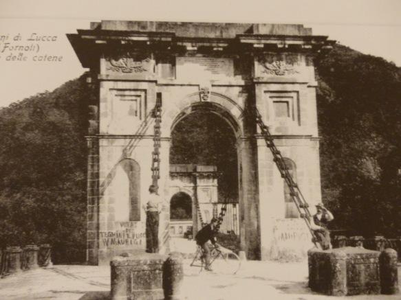 Ponte Catene