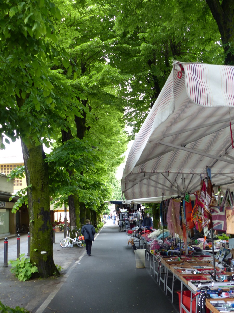 Now we just need some sun. & markets | Bella Bagni di Lucca