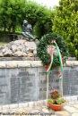 San Cassiano War memorial