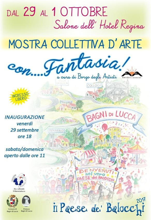 Festa Bagni di Lucca