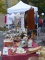 La Villa market