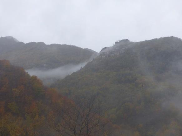 Lucchio autumn