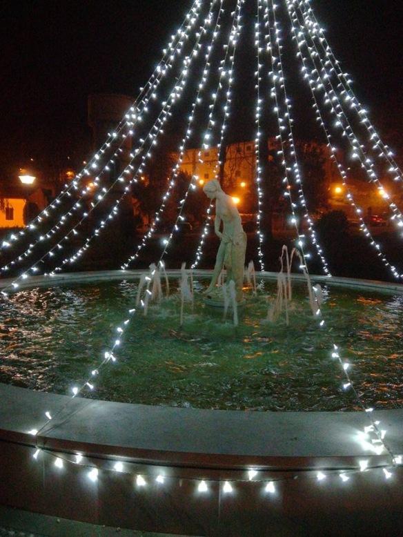 Christmas La Vila